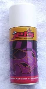 Colore Spray Bianco - Jet's