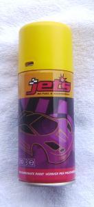 Colore Spray Giallo - Jet's