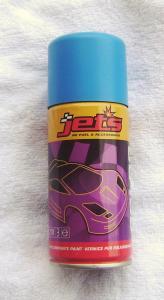 Colore Spray Azzurro - Jet's