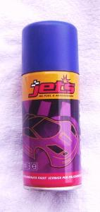 Colore Spray Blu - Jet's