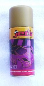 Colore Spray Oro - Jet's