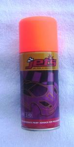 Colore Spray Arancio Fluò - Jet's