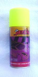 Colore Spray Giallo Fluò - Jet's