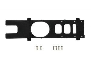 Pianale in plastica E-Rix 450 Jamara