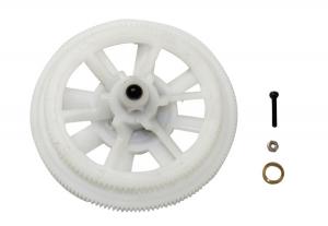 Coppia ingranaggi del rotore E-Rix 450 Jamara