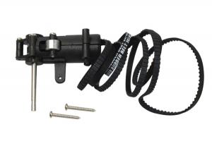 Cassa trasmissione di coda E-Rix 450 Jamara