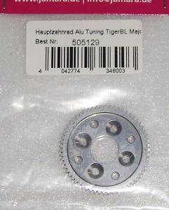 Corona Alluminio per Off 1:10 Jamara
