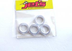 Dadi ruota aperti - Jet's