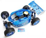 Buggy 1:8 RTR VRX-2 - Vrx Racing