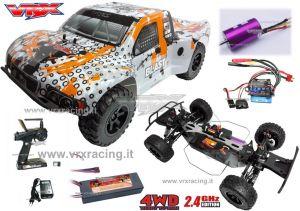 Short Course DT5E - VRX Racing