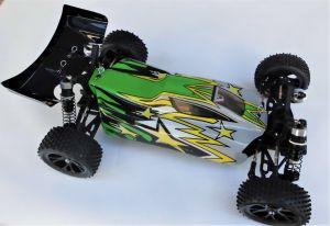 Spirit 1:10 Buggy RTR - VrxRacing