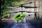 Spirit Elicottero birotore - Jamara