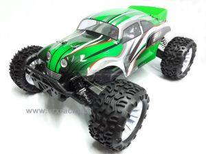 Beetle RTR Brushed 1:10 - Vrx racing