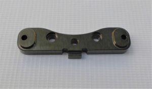 Supporto sospensione posteriore R/F - Carrara Z9