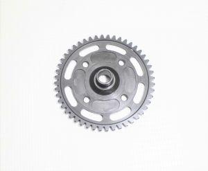 Corona centrale acciaio - Carrara Z9