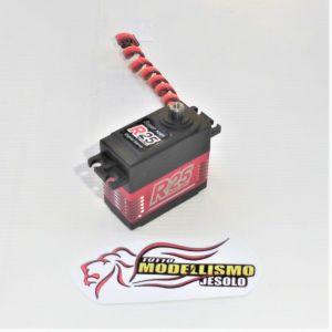 Servo Power HD R25