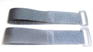 Fascette supporto batteria - Carrara Z9
