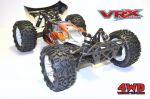 Mega Buggy RTR 1:10 motore Brushed