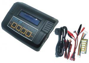 Caricabatterie 12/220 MaxPro - Radiosistemi