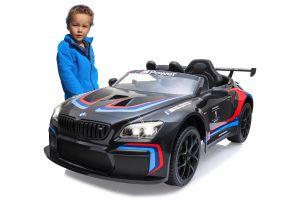 Ride On Car BMW M6 GT3 - Jamara