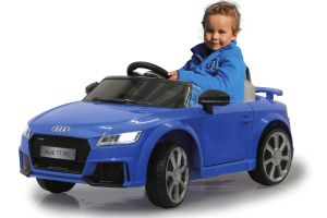 Ride-On Audi TT RS - Jamara