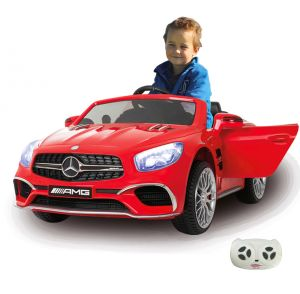 Ride-On Mercedes AMG SL 65 - Jamara