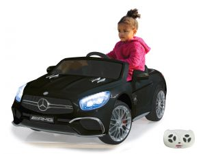Ride-On Car Mercedes-AMG SL 65 - Jamara