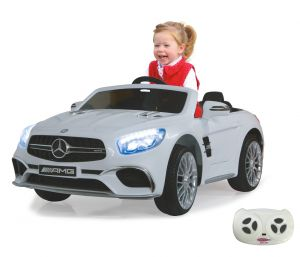 Ride-On  Mercedes-AMG SL 65 - Jamara