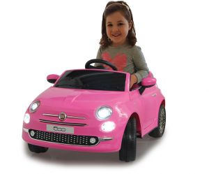 Ride-On Fiat 500 - Jamara