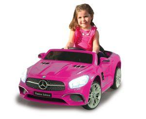 Ride-On Mercedes-Nenz SL 400 - Jamara