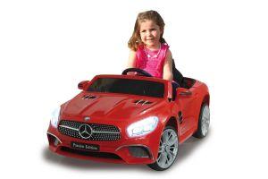 Ride-On Mercedes-Benz SL 400 - Jamara