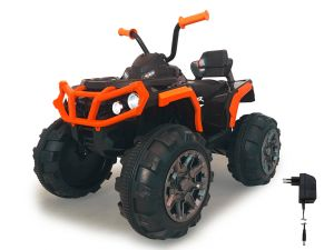 Ride-On Quad Protector - Jamara
