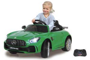 Ride-On Mercedes-AMG GT R 2,4Ghz - Jamara