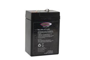 Batteria 6V-4,5 amp - Jamara