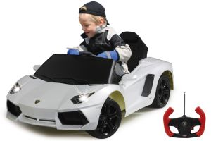 Ride-On Lamborghini Aventador - Jamara