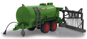 Serbatoio con tubi di irrigazione - Jamara