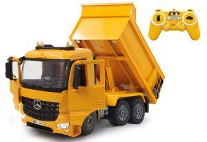 Dump Truck Mercedes Benz Arocs - Jamara