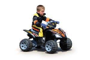 Ride-On Quad EP 2WD - Jamara