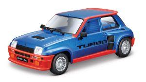 Renault 5 Turbo - BBurago