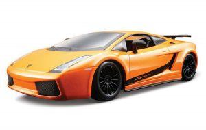 Lamborghini Gallardo Superleggera - BBurago