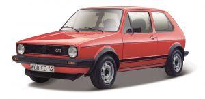 VolksWagen Golf MK1 GTI (1979) - BBurago