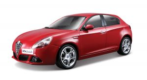 Alfa Romeo Giulietta - BBurago