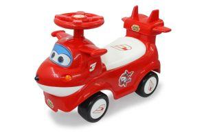 Push Car - Super Wing  - Jamara
