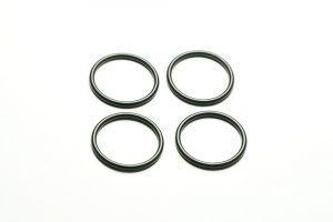 Set o-ring  registro ammortizzatori - WRC
