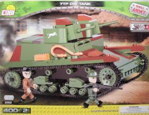 7TP DW Tank - COBI