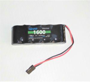 Batteria Rx linea 6V