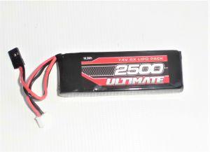 Batteria Lipo Rx Linea