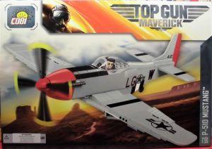 P-51D Maverick COBI