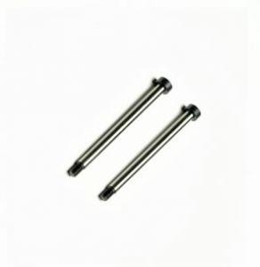 Perni acciaio per bracci inf. - WRC