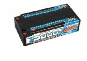 Batteria LiPo Short 2S / 5000mAh